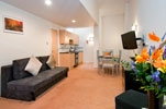 Family Apartment - Bayswater W2-18328