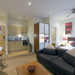 Quad Executive Apartment Bayswater-0