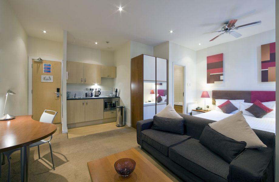 Quad Executive Apartment Bayswater