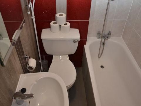 Talbot Square apartment - One Bedroom-24166