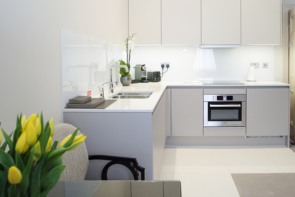 Sloane Club Apartment - 2 Bedroom-24171