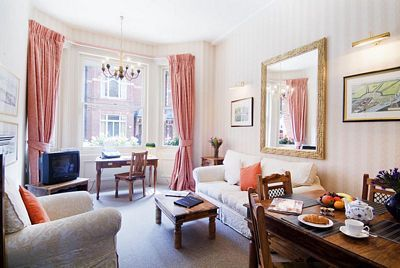 Draycott Place - One Bedroom -0