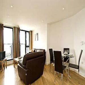 Victoria Westminster Apartments - One Bedroom-0