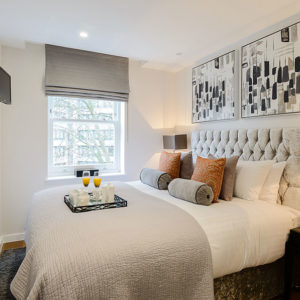 One Bedroom Deluxe South Kensington LAK-0