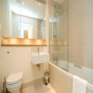 Victoria Westminster Apartments - One Bedroom-9471