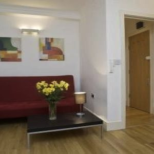 One Bedroom - High Street Kensington Apartments-7336