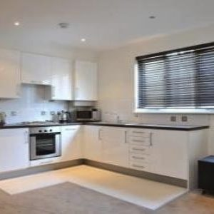 Fulham Road Apartment - Three Bedroom-7271