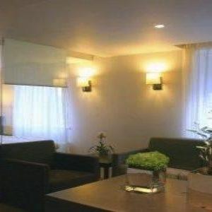 Marylebone - Nottingham Place Apartment 1 Bedroom-0