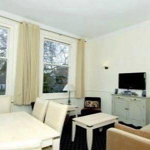 Collingham Apartment - Two Bedroom-0