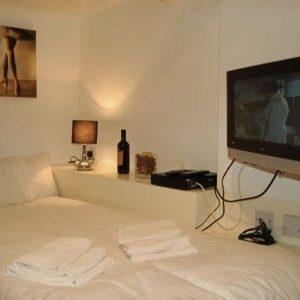 Talbot Square Apartments - Single Studio-7777