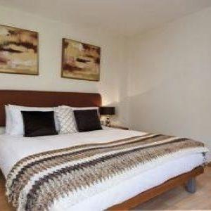 Roland House Kensington - 1 Bedroom-0