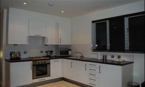 Fulham Road Apartment - Two Bedrooms-7281