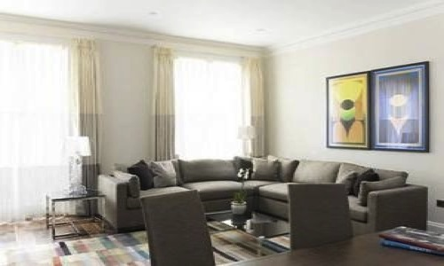 20 Hertford Street - One Bedroom-6622