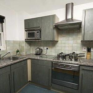 Crawford Street Apartment - Three Bedroom-6460