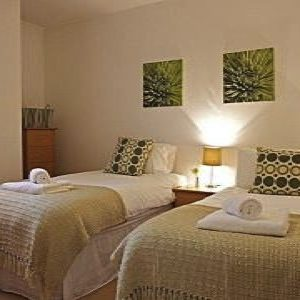 Evangelist Tower Apartment - Three Bedroom -7208