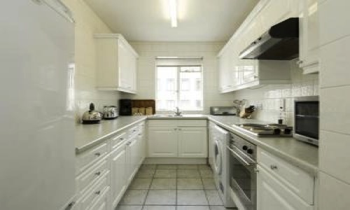 Shaw House Apartment - 2 Bedroom-7771