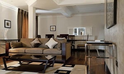 Queensgate Kensington Apartment - One Bedroom-6720