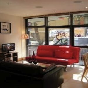 Camden Town Apartment - Two Bedroom-6309