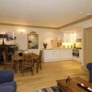 Draycott Place - Two Bedroom-6032