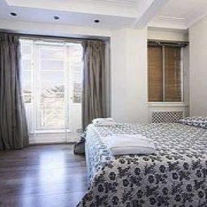 Fountain House - Three Bedroom-7241