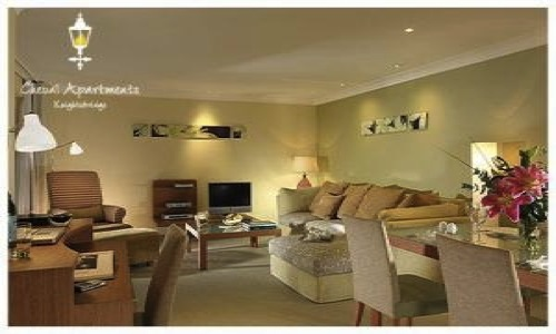 Cheval Apartments Knightsbridge - Two Bedroom-6359