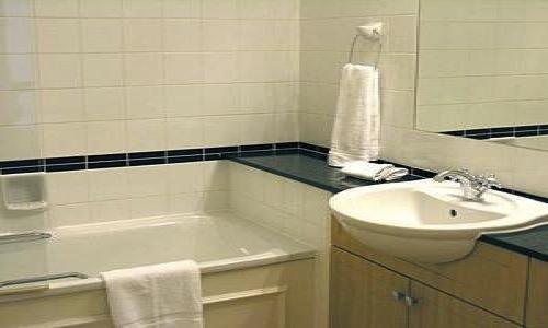 Basil Street Apartments - Three Bedroom Penthouse-6209