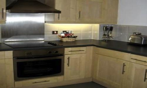 Londinium Tower Apartment - 1 Bedroom-7464