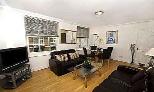 Crawford Street Apartment - One Bedroom-6455
