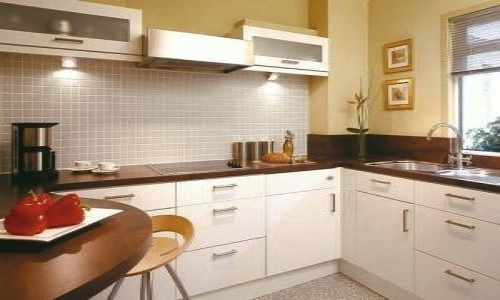 Greengarden House St Christopher's Place - One Bedroom -5988