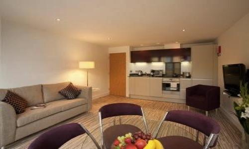 Lamb Conduit Street Apartment - 3 Bedroom-7423
