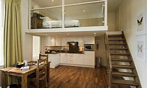 Ladbroke Grove - One Bedroom-6712