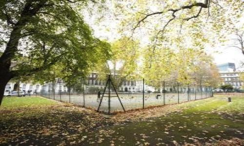 Studio - Cartwright Bloomsbury Apartment-6341