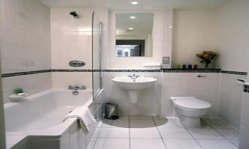 Empire Square Apartment - Two Bedroom -7190