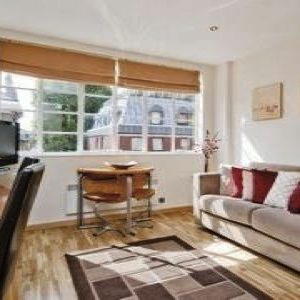 Roland House Kensington - 2 Bedroom -7712