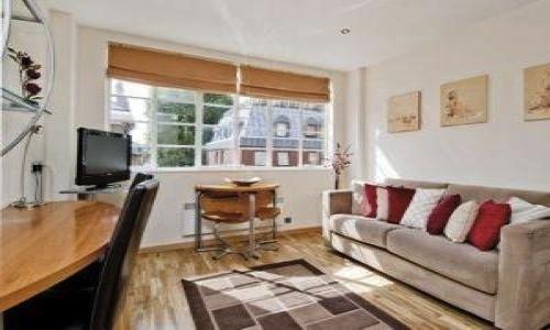 Roland House Kensington - 2 Bedroom -7712
