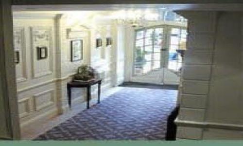 Allen House - One Bedroom-6144