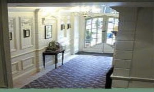 Allen House - One Bedroom-6808