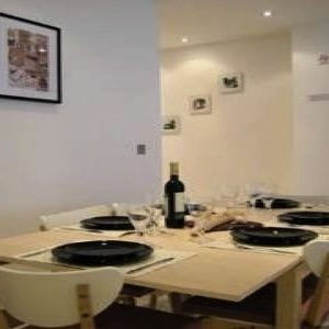 Camden Town Apartment - One Bedroom-6301