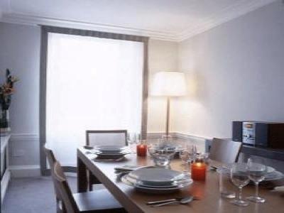 22- 23 Hertford Street Apartments - Two Bedroom -6629