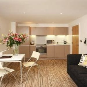 Lamb Conduit Street Apartment - 1 Bedroom-7417