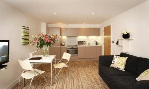 Lamb Conduit Street Apartment - 1 Bedroom-7417