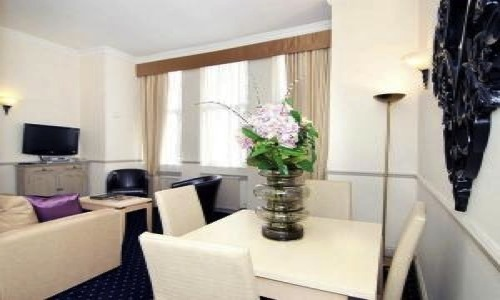 Collingham Apartment - Two Bedroom-7113