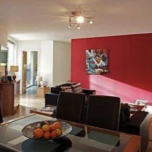 Evangelist House Apartment - Four Bedroom -0