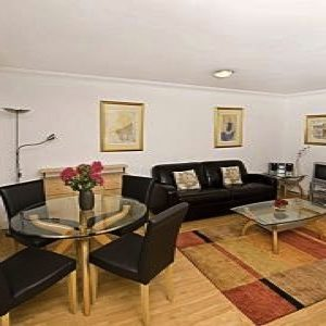 Crawford Street Apartment - Two Bedroom-0