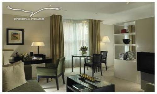 Cheval Phoenix House Apartment - 1 Bedroom Duplex-7611