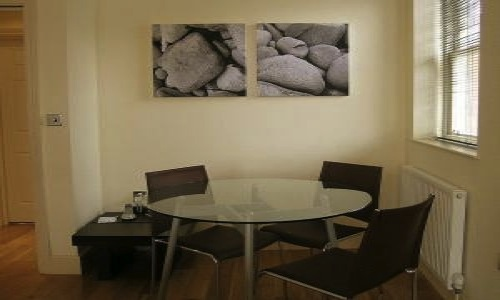Minories Apartment -One Bedroom-6092