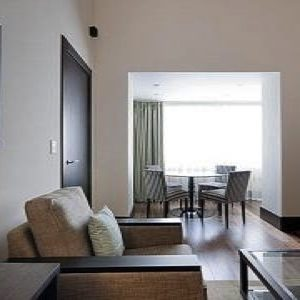 Queensgate Kensington Apartment - One Bedroom-0