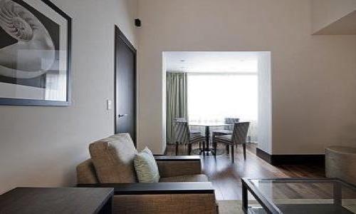 Queensgate Kensington Apartment - One Bedroom-6721