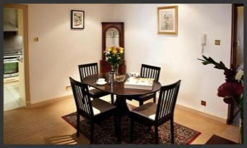 9 Hertford Place - One Bedroom -5946