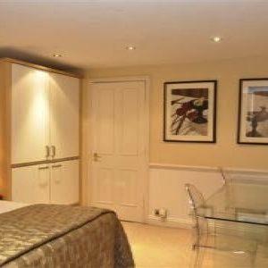 Collingham Apartment - Three Bedroom-0